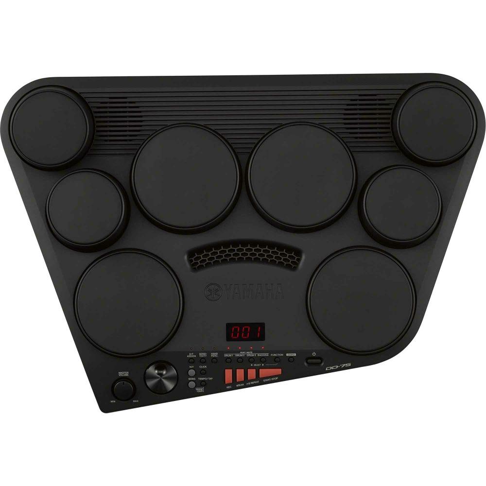 電子ドラムよりおすすめ!電子パーカッションYAMAHADD-75