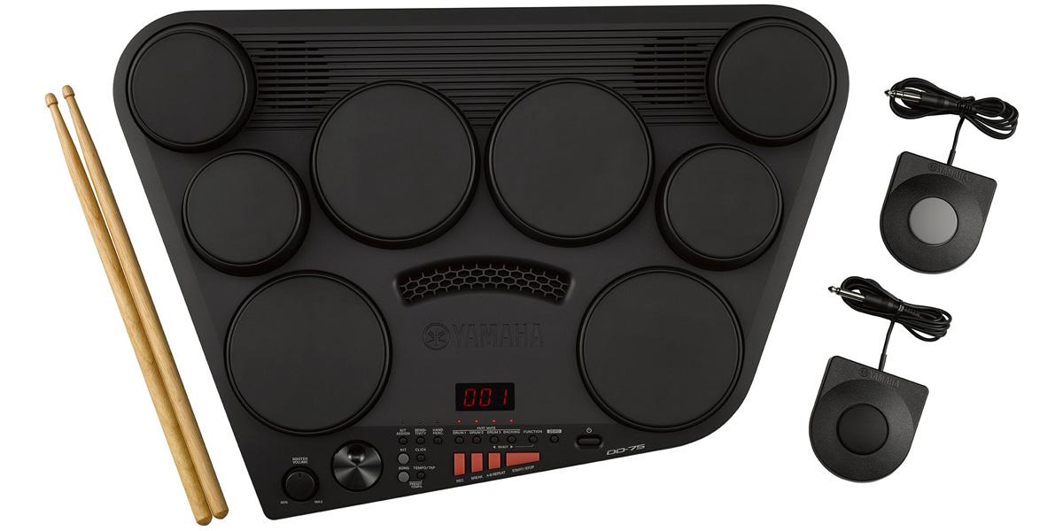 DD-75 set