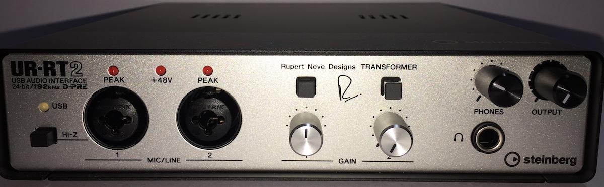 UR-RT2 トランスフォーマー